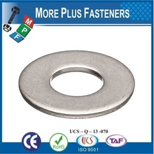 Made in Taiwan Circular Flat Washer