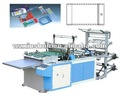 xs-side sealing bag making machine