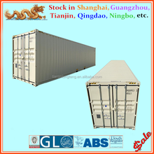 Hot sale 40ft container