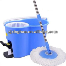 360 degree easy cleaning magic mop/magic mop / rotating mop