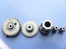 Gears For Small Mechanisms,Shredders,Cutsomized Powder Metallurgy Parts and Gears