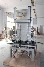 automatic beer keg washing and filling machine equipment