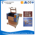Mini Laser Engraver LZ-5030/ CNC LASER ENGRAVING MACHINE for Art and Craft