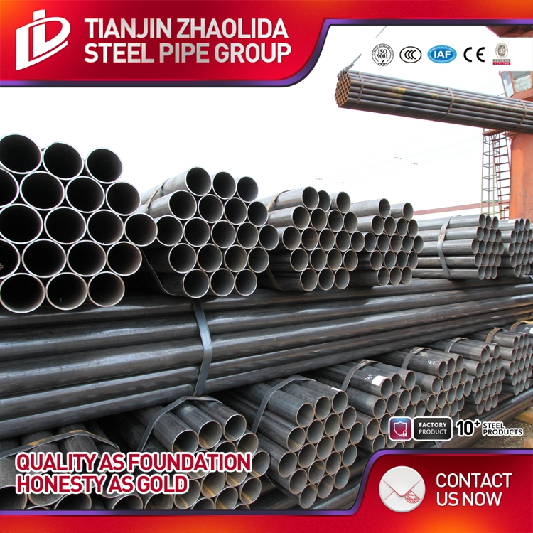 bs1387 black pipe layers 6 mill