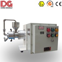 Laboratory use Bead Mill for Paint with CE