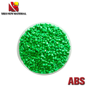 Flame retardant UL94 V0 plastic per kg ABS plastic modified raw material price
