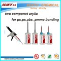 SW904- Two part acrylic adhesive
