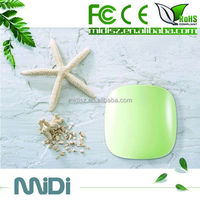 2014 high quality cute small shell power bank 4000mah for mobile phone