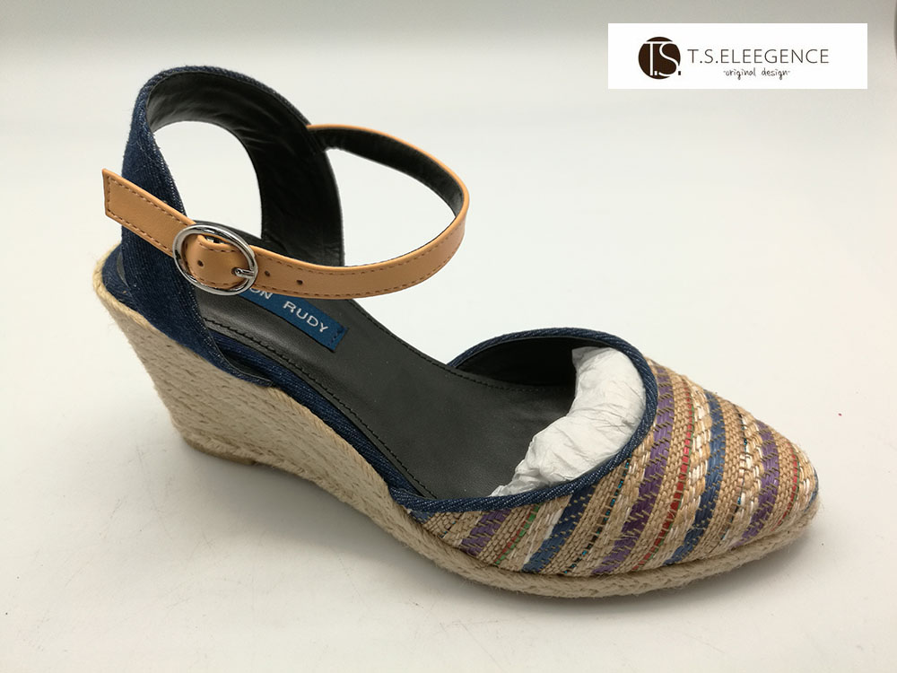 lady chaussure femme shoes women arabic espadrilles sandals