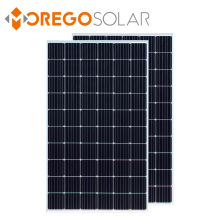 Moregosolar High efficiency solar panel 6BB solar cell photovoltaic solar panel 300w