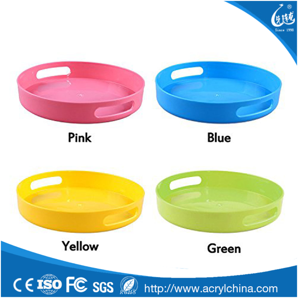 round plastic serving tray round acrylic serving tray buy serving trayround plastic serving trayround acrylic serving tray product on alibabacom