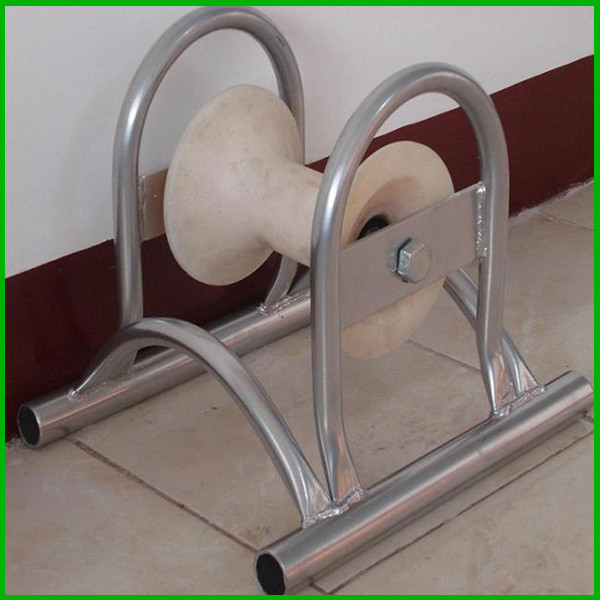 High quality best sell corner cable roller