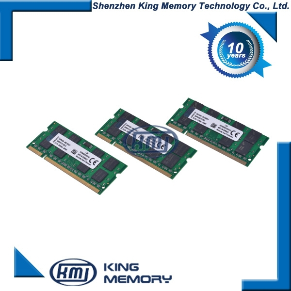 COMPUTER HARDWARE $ SOFTWARE ddr2 1g sodimm 200pin memory 800mhz pc6400 laptop