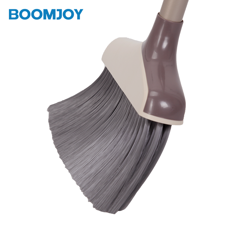 BOOMJOY new <strong>design</strong> household cleaning soft broom and dustpan <strong>Y2</strong>