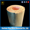 Polyurethane foam insulation rolls/sound proof foam roll