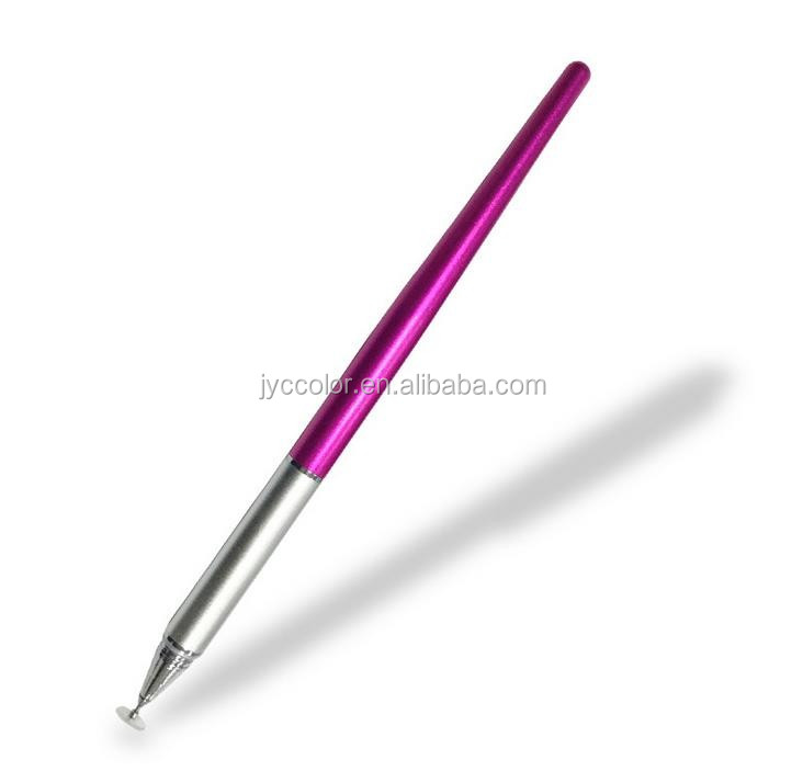 Multi-function touch pen active capacitive pen for ipad