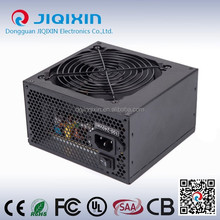 New Year Promotion! Silent Fan 24pin 2 sata 350W pc smps power supply for computer
