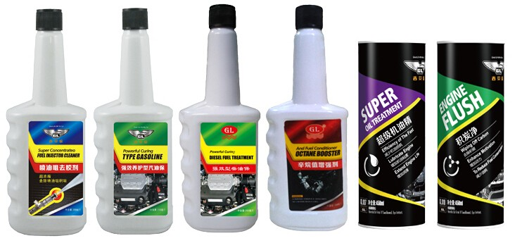 Wholesale OEM 350ml Synthetic Power Steering Fluid Transmission Fluid