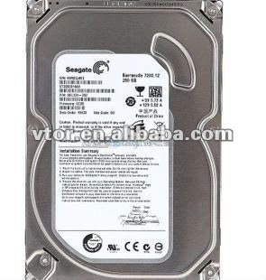 ST3250318AS 250GB 3.5''in Hard disk hdd for laptop