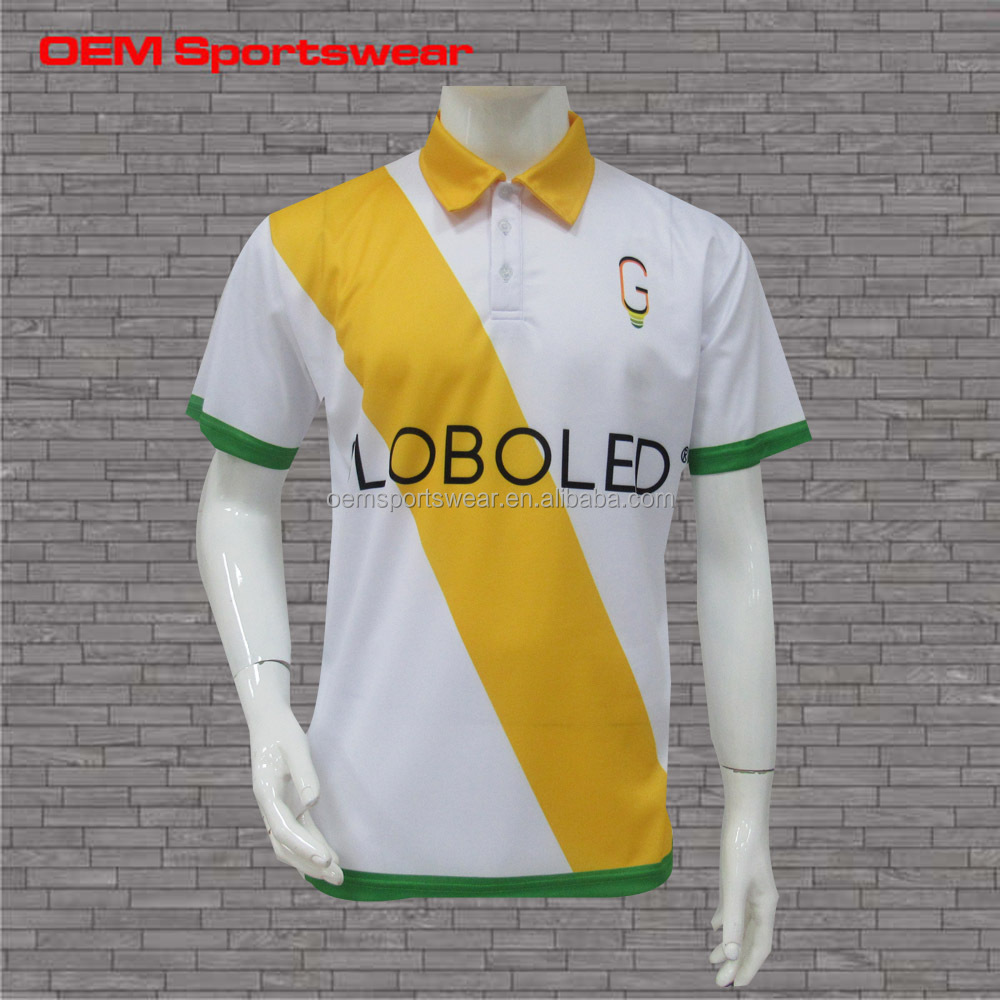 100 polyester two color combination mesh polo shirts for Polo shirt color combination