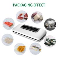 Full automatic vacuum packing machine, food vacuum sealing machine and rice vacuum sealing machine.
