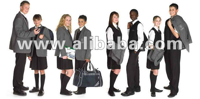 Quality School Uniforms