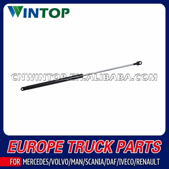 High Quality Gas Spring For Heavy Truck SCANIA OE:1123692 / 353592