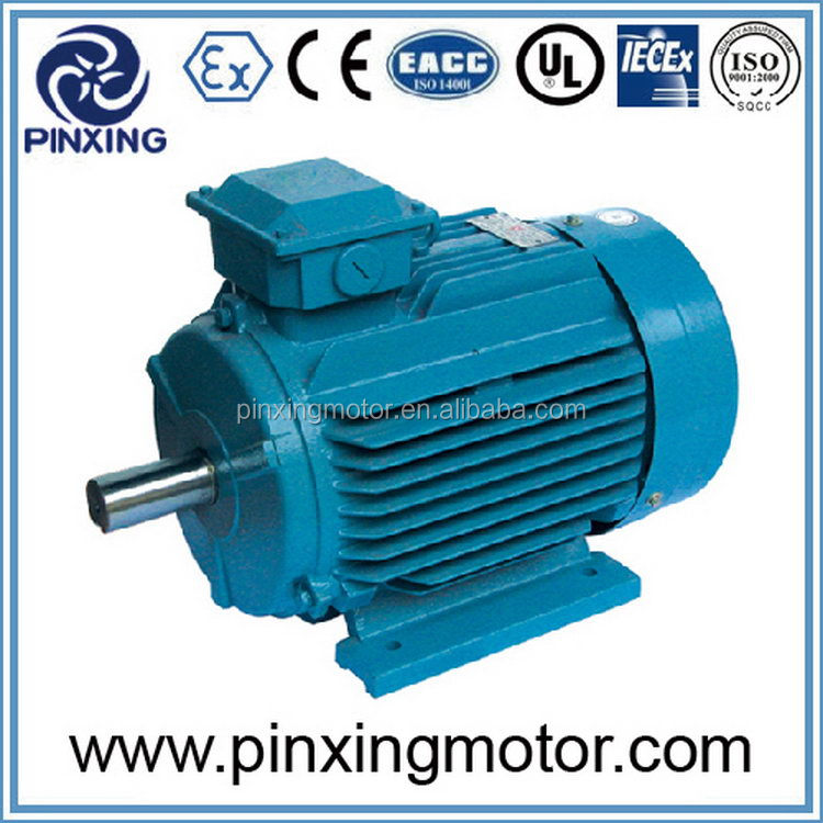 Special design best-selling 700kw electric motor
