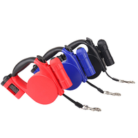 Retractable Dog Leash Omgar 3 In