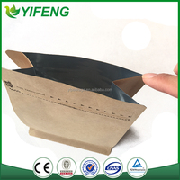 Top Sale Kraft Paper Bag For Wine For Wine