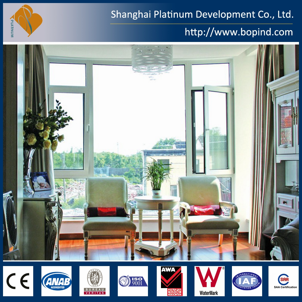 Aluminium Windows and Doors Australian Standard