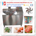 Automatic electric stainless steel bowl cutter for vegetable/seafood/beef with CE