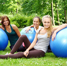 Fitness health excerise yoga ball for women