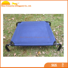 2016 high quality elevated pet cot bed for dog