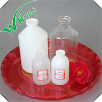 50ml plastic vaccine vials