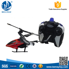 Ground Drive RC 3.5-Channel Metal Series Helicopter For Children