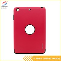 For ipad mini 2 heavy duty case wholesale supply in guangzhou