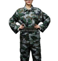 Multicam camouflage clothes army uniforms military suits
