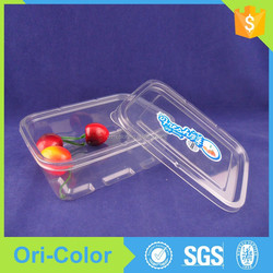 OEM accepted New design plastic food packaging box