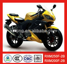 RACING MOTORCYCLE RXM200F-2B
