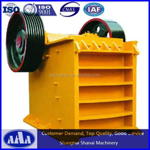 PE Jaw Crusher Relibale Performance/ Stone Rock Crushing Plant for Mining Crusher ,Building, Construction