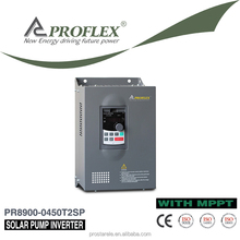 PV Connect no Need Battery DC AC Single Phase 220V 1.5KW 2.2KW 4KW 5.5KW 7.5KW MPPT Solar Pump Inverter