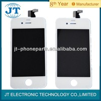 Door to door delivery service with high quality lcd screen for iphone 4