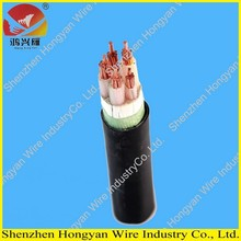 High Quality Cable BV BVV RVVP RVV VV VV22 power cable supplier