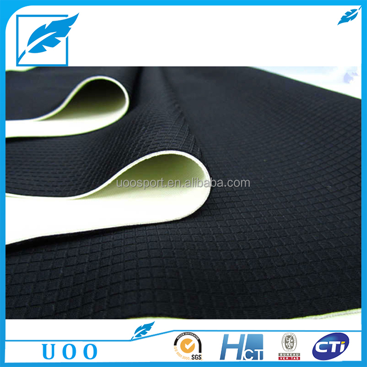 Embossed Neoprene Fabric Textured