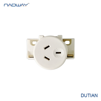 Gold supplier NADWAY product incredible price Australia surface socket quick connect SAA approval