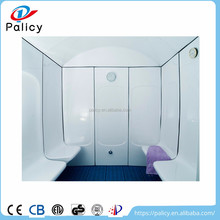 New arrival factory directly selling portable outdoor steam room sale