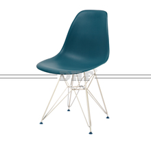 Newest Design Top Quality Plastic Chair With Stainless Steel