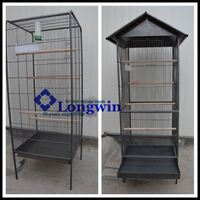canary bird cages for less