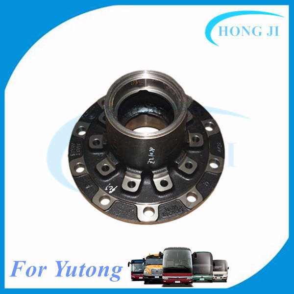 Free wheel hub for Yutong 3103-00532 bus parts car atv front wheel hub
